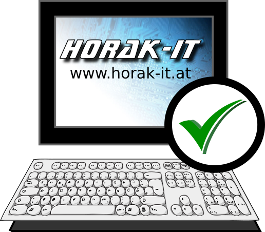 HORAK-IT.at